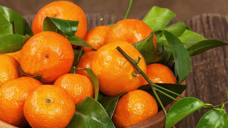 mandarin magas vérnyomás esetén mi a második csoport hipertóniája