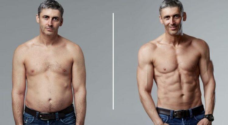 Hogyan lehet csökkenteni a testzsír százalékos arányát - Édesség